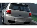 VW Golf 4 H-Design Rear Bumper