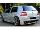VW Golf 4 NT Rear Bumper