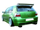 VW Golf 4 RaceLine Rear Bumper