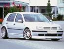 VW Golf 4 Recto Front Bumper Extension