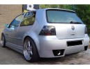 VW Golf 4 Robo Rear Bumper