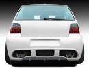 VW Golf 4 Torque Rear Bumper