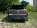 VW Golf 5 EDS2 Rear Bumper