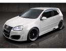 VW Golf 5 Exclusive Front Bumper