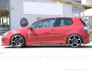VW Golf 5 GTI Vortex Side Skirts