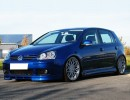 VW Golf 5 Intenso Front Bumper Extension