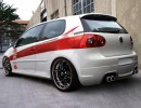 VW Golf 5 M-Style Rear Bumper