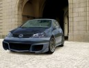VW Golf 5 NRG Front Bumper