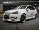 VW Golf 5 Port Side Skirts
