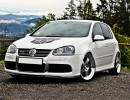 VW Golf 5 R32 MX Front Bumper Extension