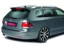 VW Golf 6 Cronos Rear Wing