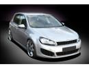 VW Golf 6 EDS Front Bumper