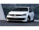 VW Golf 6 GTI 35TH Master Front Bumper Extension