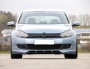 VW Golf 6 Vortex2 Front Bumper Extension