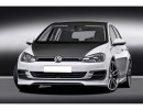 VW Golf 7 C2 Body Kit