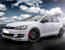 VW Golf 7 Enos Front Bumper Extension