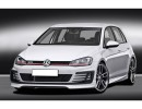 VW Golf 7 GTI CX Body Kit