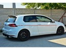 VW Golf 7 GTI Master Side Skirts