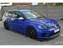 VW Golf 7 R MX Side Skirts