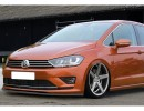 VW Golf 7 Sportsvan I-Tech Front Bumper Extension