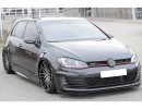 VW Golf 7 Vector Front Wheel Arches