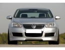 VW Jetta 5 Recto Front Bumper Extension