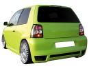 VW Lupo 6X Octo Rear Bumper