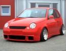 VW Lupo 6X RS Body Kit