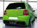 VW Lupo 6X RX Rear Bumper