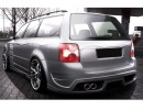 VW Passat 3B Imperial Side Skirts