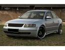 VW Passat 3B M Side Skirts