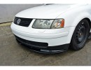 VW Passat 3B MX Front Bumper Extension