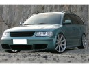 VW Passat 3B RS4-Look Front Bumper