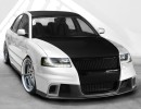 VW Passat 3B Variant GTS Body Kit