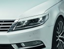 VW Passat B7 3C CC NewLine Eyebrows
