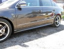 VW Passat B7 3C R-Style Side Skirts