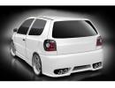 VW Polo 6N BMI Rear Bumper