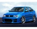 VW Polo 6N BSX Side Skirts
