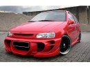 VW Polo 6N Extreme Front Bumper