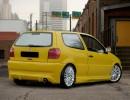 VW Polo 6N J-Design Rear Bumper Extension
