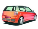 VW Polo 6N XXL2-Line Rear Bumper