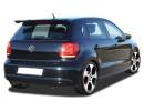 VW Polo 6R RX Rear Wing