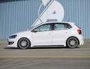 VW Polo 6R Recto Side Skirts