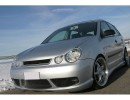 VW Polo 9N CleanLine Front Bumper