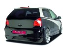 VW Polo 9N XXL-Line Rear Bumper