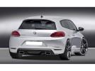 VW Scirocco C2 Body Kit