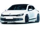 VW Scirocco E-Style Body Kit