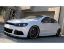 VW Scirocco R Master Front Bumper Extension