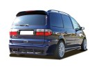 VW Sharan GTX Rear Bumper