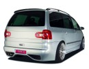 VW Sharan XXL2-Line Rear Bumper